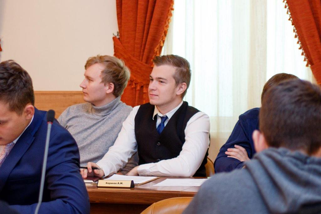 В ТУСУРе проходит конкурс «УМНИК – Цифровая Россия»