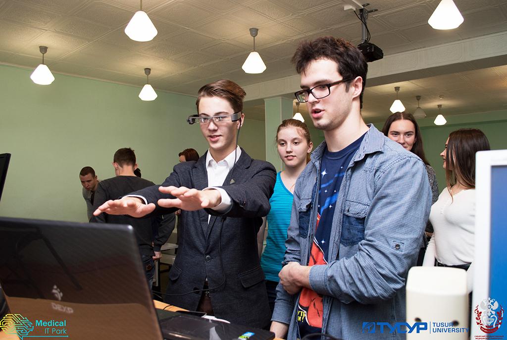 В Точке кипения ТУСУРа для томских студентов пройдёт биоинженерный хакатон