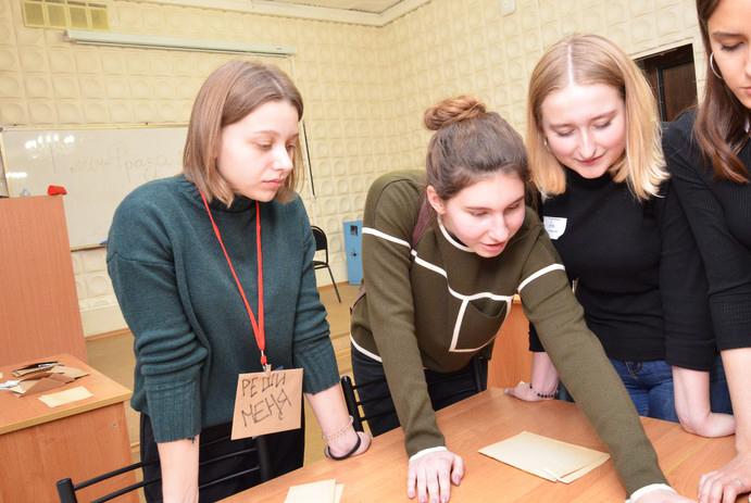 ТУСУР провёл второй молодёжный форум «Сила поколения: от настоящего к будущему»