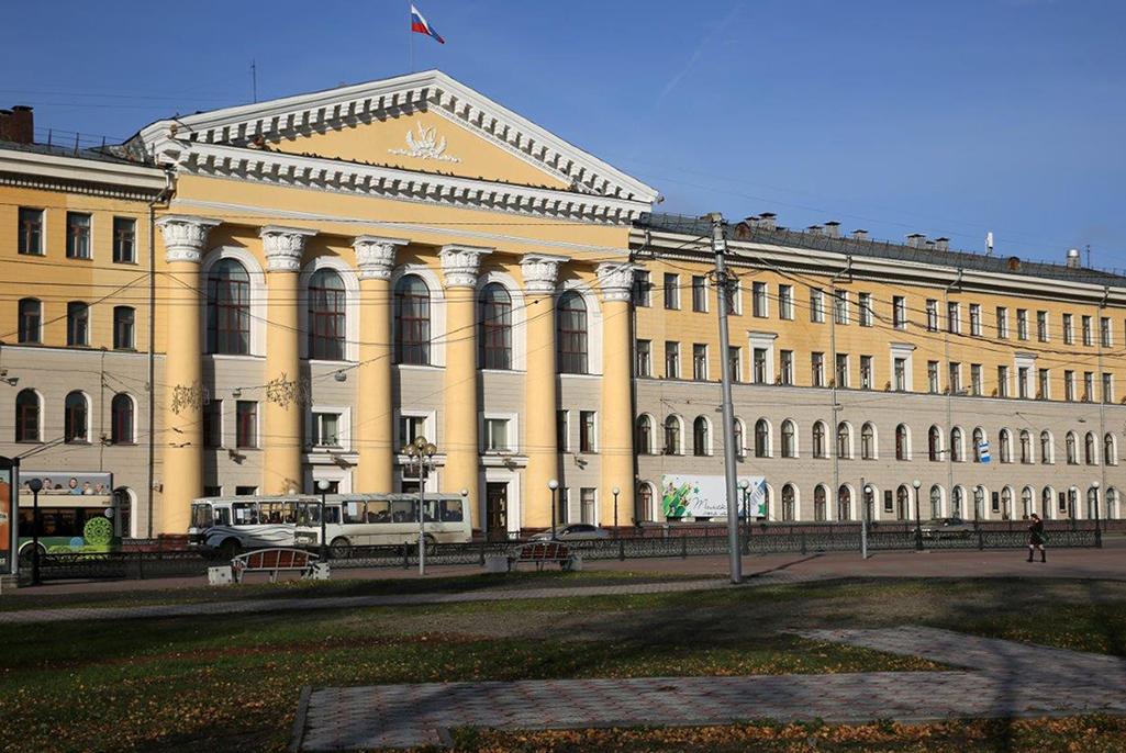 ТУСУР подтвердил свои позиции в предметных рейтингах RUR в области естественных и технических наук