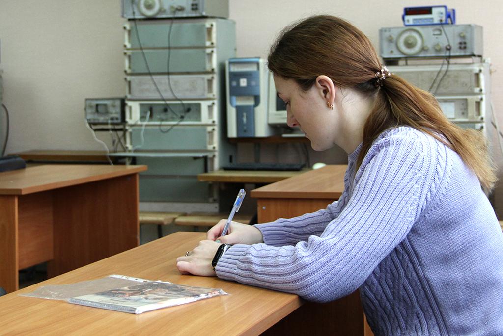 150 специалистов приступили к обучению на программах повышения квалификации по направлению «Сенсорика» в ТУСУРе