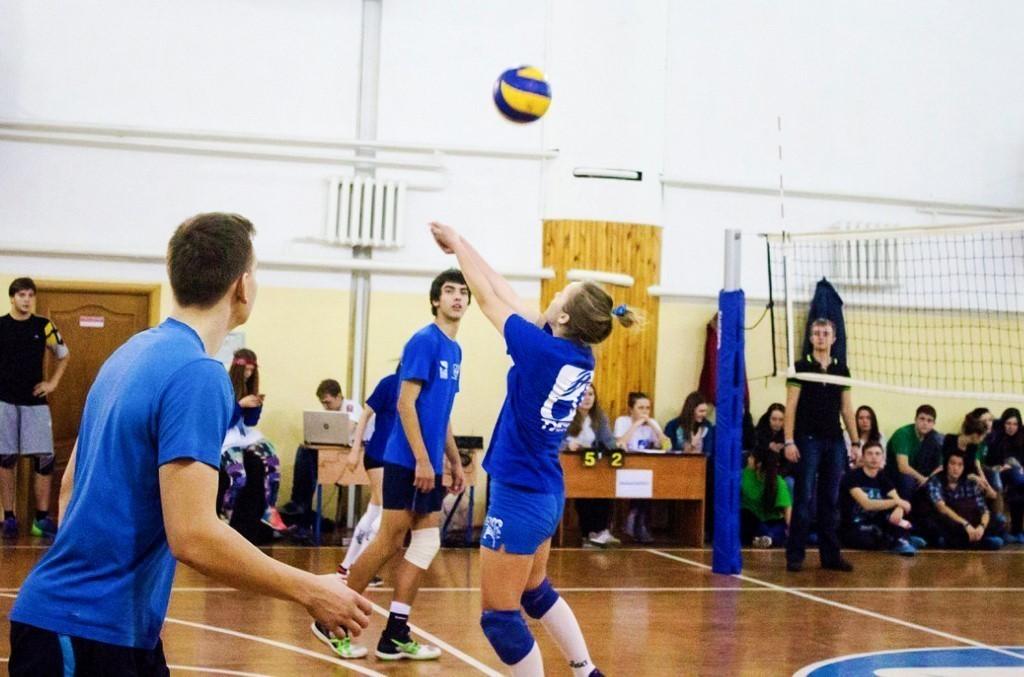 Студенты ТУСУРа – в числе лучших в региональной универсиаде