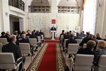 Александр Шелупанов и Анатолий Кобзев награждены орденом «Томская слава»