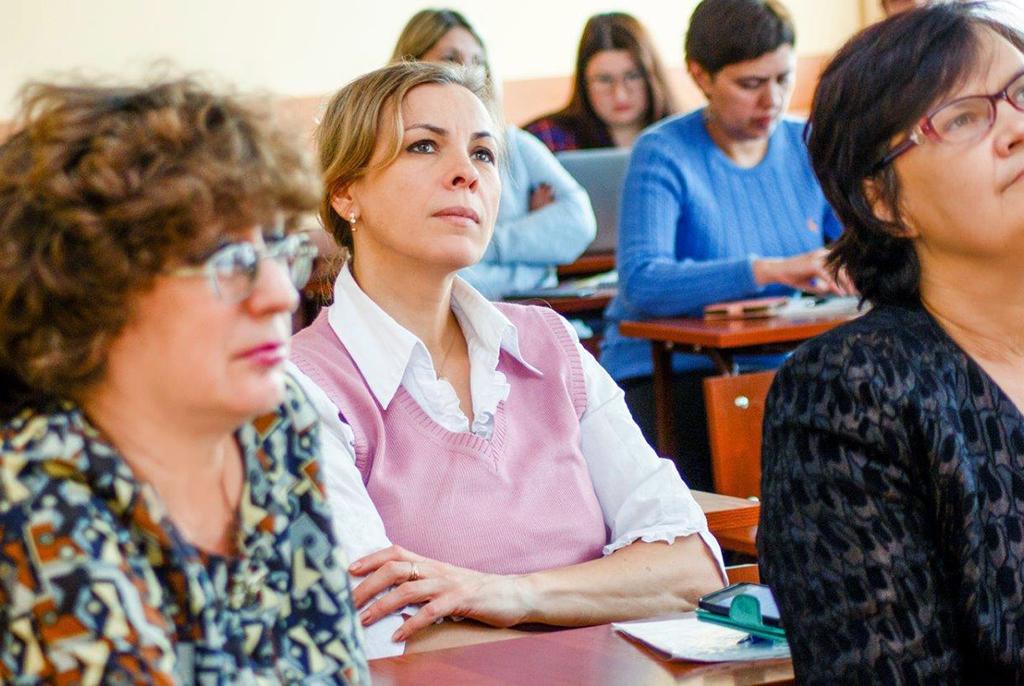 В ТУСУРе в рамках программы ERASMUS + прошли курсы по технологиям цифрового образования