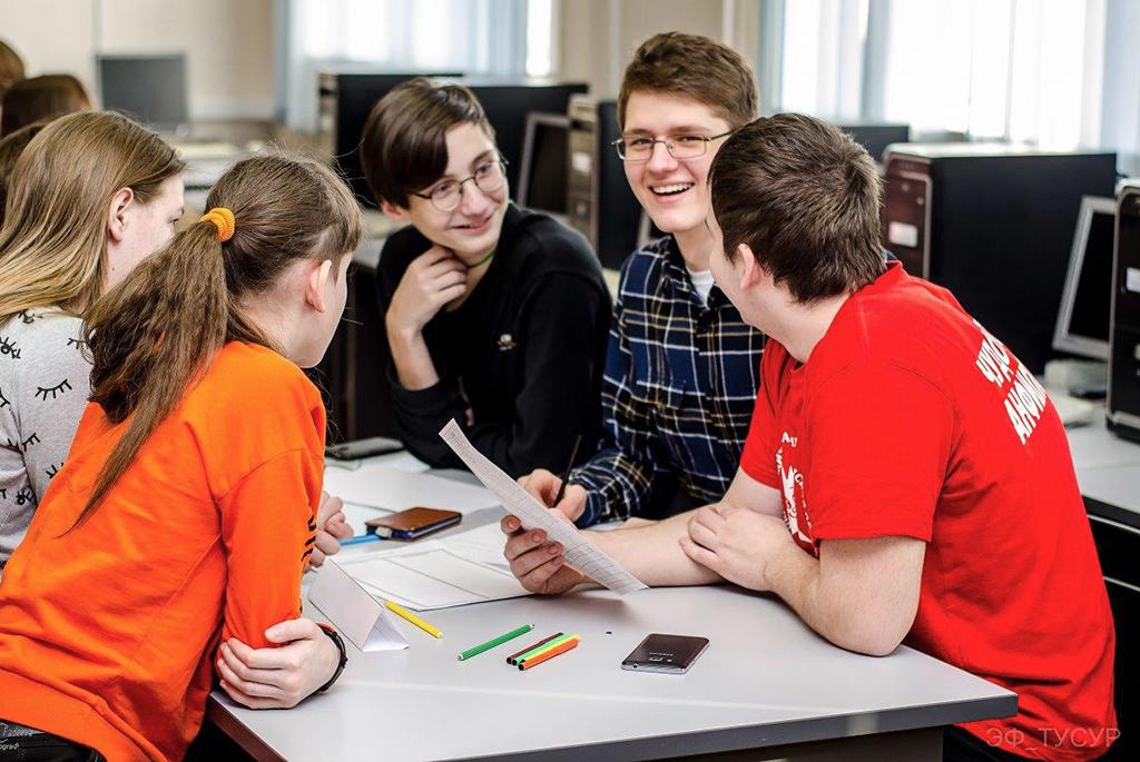 «Мой первый Startup»: ТУСУР поддержит лучшие проектные инициативы студентов