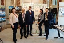 Программы ТУСУРа представили французским абитуриентам и студентам на выставке в Париже