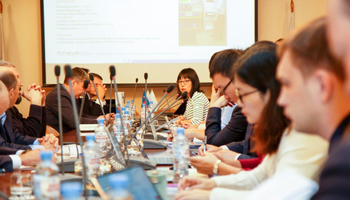 TUSUR And Huawei Discussed Prospects for Scientific And Research Collaboration