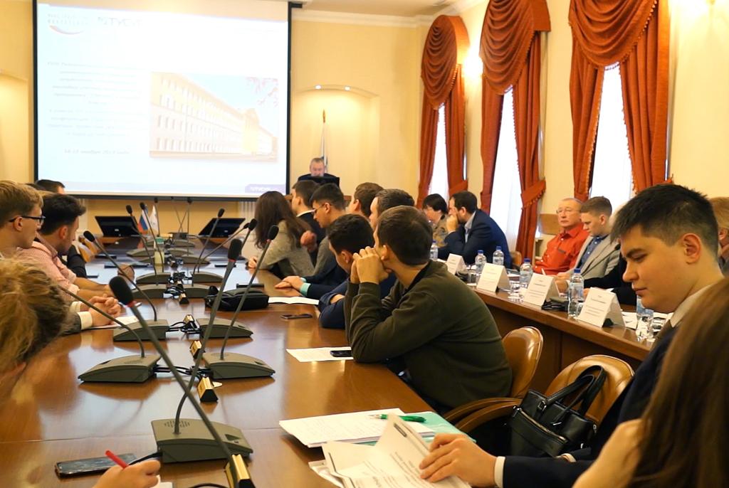 55 проектов молодых учёных Томска претендуют на грант программы «УМНИК»