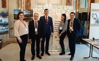 TUSUR Presents Its Academic Programs at Paris Expo