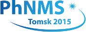 PhNMS Tomsk 2015