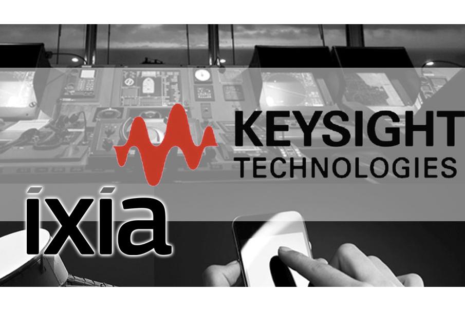 В Точке кипения ТУСУРа пройдёт семинар компании Ixia Keysight Technologies