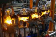 Открытие светодиодного производства