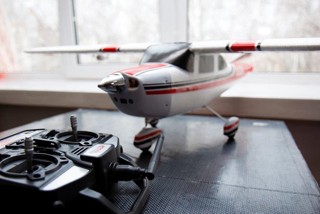 ТУСУР проведёт первенство по авиамоделям среди томских школьников совместно с Дворцом творчества детей и молодёжи