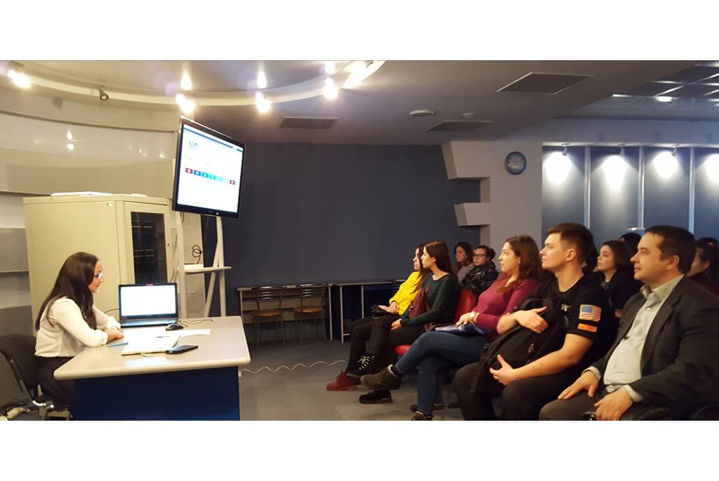 Студентов ТУСУРа пригласили на стажировку в компанию «ЭлеСи»