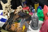 Магистрант ТУСУРа выиграл 3D-принтер на московском фестивале 3D-печати