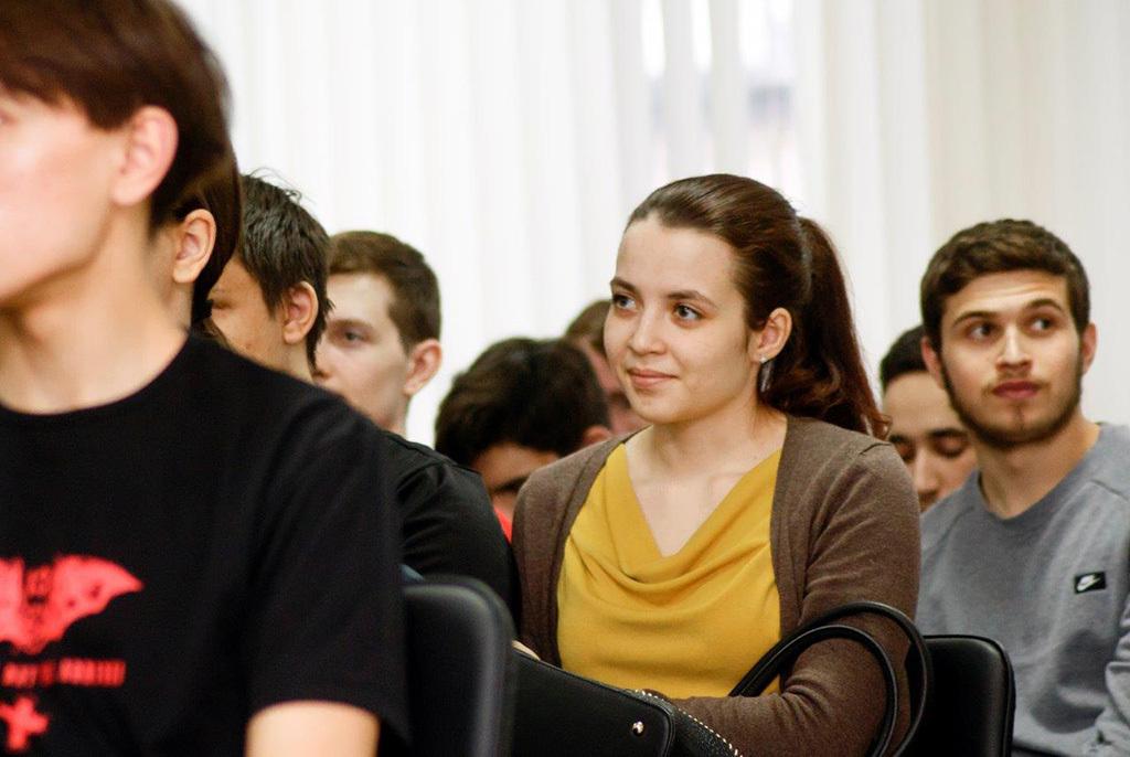 Внутренние гранты ТУСУРа – наподдержку перспективных стартапов студентов