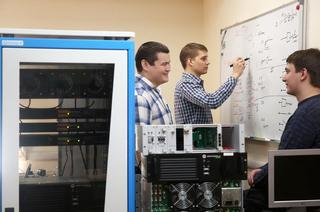 «Элитная аспирантура»: восемь аспирантов ТУСУРа прошли отбор на программу