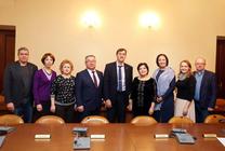 ТУСУР будет сотрудничать с Казахстаном по направлениям «новой» связи, радиотехники и IT