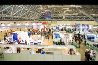 ТУСУР представил на «ВУЗПРОМЭКСПО» успешные практики в науке, образовании, инновациях