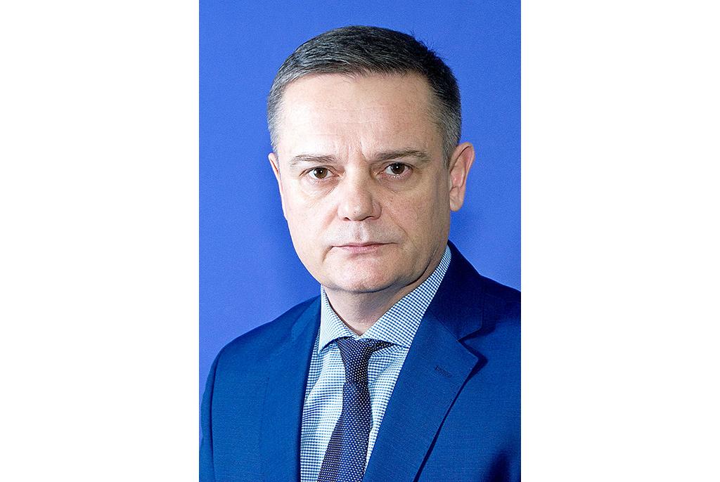 В ТУСУРе назначен новый проректор по международному сотрудничеству