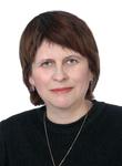 Несмелова Нина Николаевна
