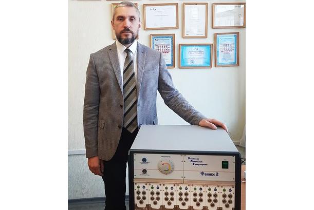 Разработанный учёными ТУСУРа прибор позволяет лечить рак костей, не уменьшая их прочность