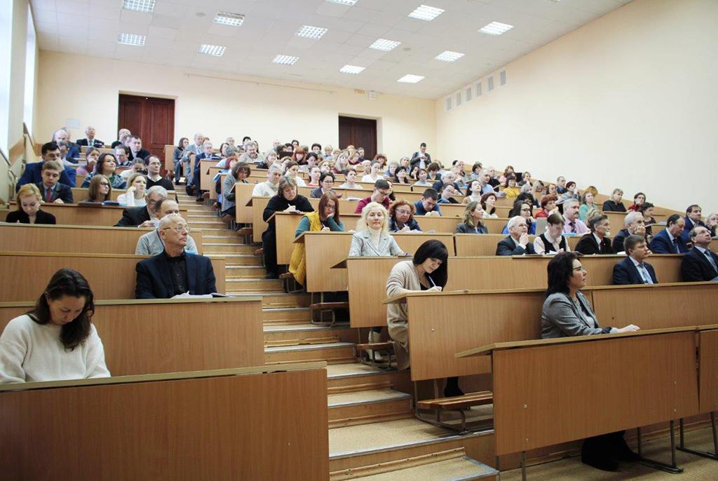 Конференция в ТУСУРе направлена на повышение качества образования