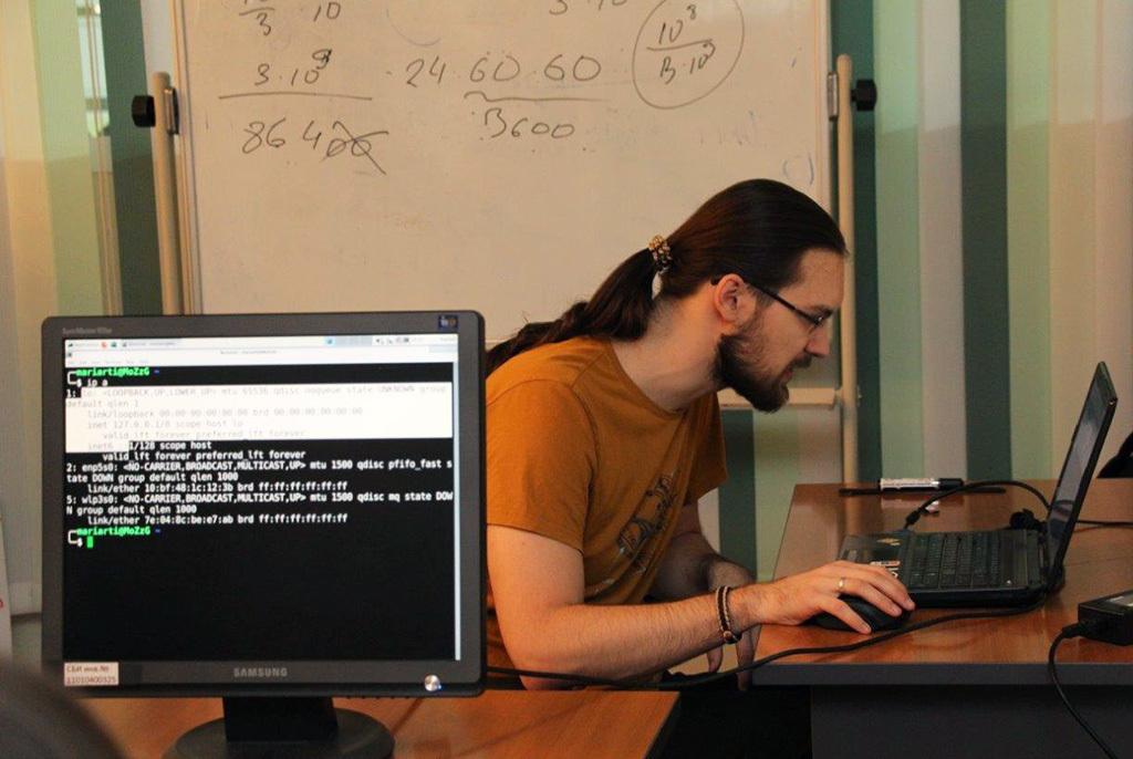ТУСУР совместно с IT-компанией «Паравеб» проводит отборочный этап международной олимпиады по программированию