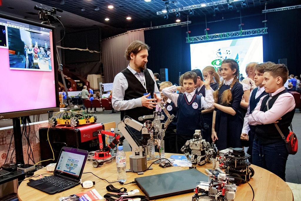 В ТУСУРе разрабатывают систему альтернативной работы с электронными образовательными ресурсами