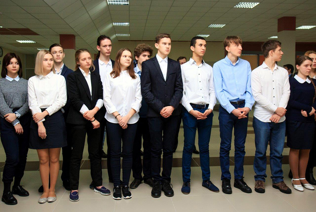 Стипендии ТУСУРа получат учащиеся четырёх образовательных учреждений Томска
