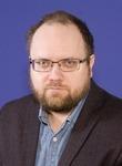 Берсенев Максим Валерьевич