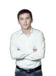 Салиев Солижон