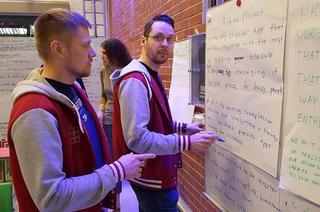 Стартаперы ТУСУРа приглашаются к участию в конкурсе Startup Tour с призовым фондом 300 тысяч рублей