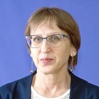 Салмина Нина Юрьевна