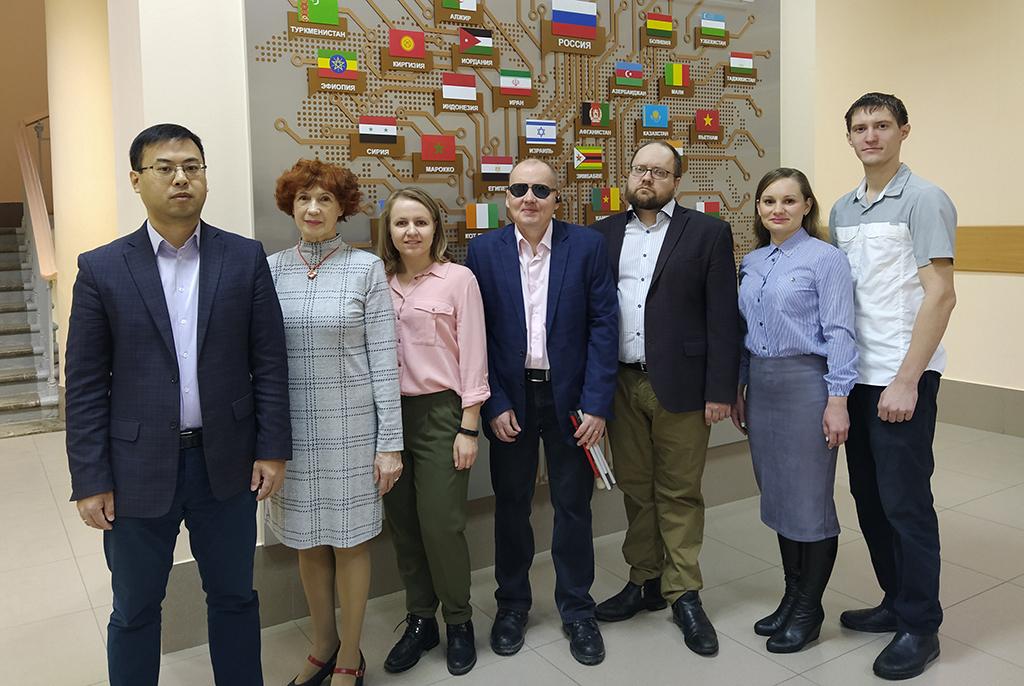 Сотрудники ТУСУРа выиграли грант на проект по повышению доступности образования в томских вузах для абитуриентов сОВЗ
