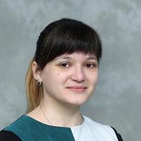 Саврук Елена Владимировна