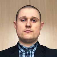 Попков Александр Юрьевич