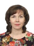 Марченко Надежда Валентиновна