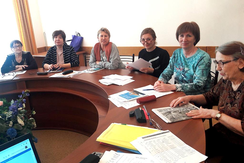 Проект ТУСУРа по изучению английского для людей «третьего возраста» включён в Томскую академию активного долголетия