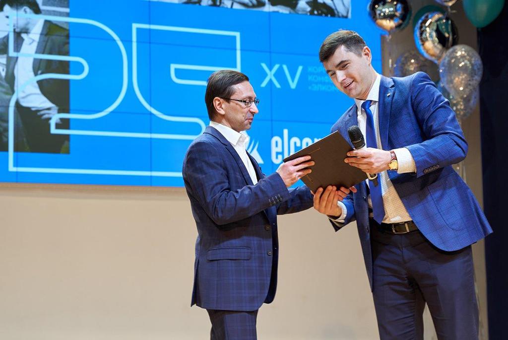 Ректор: «Именно «Элком+» и другие компании, основанные выпускниками, создают ТУСУРу имидж предпринимательского вуза»