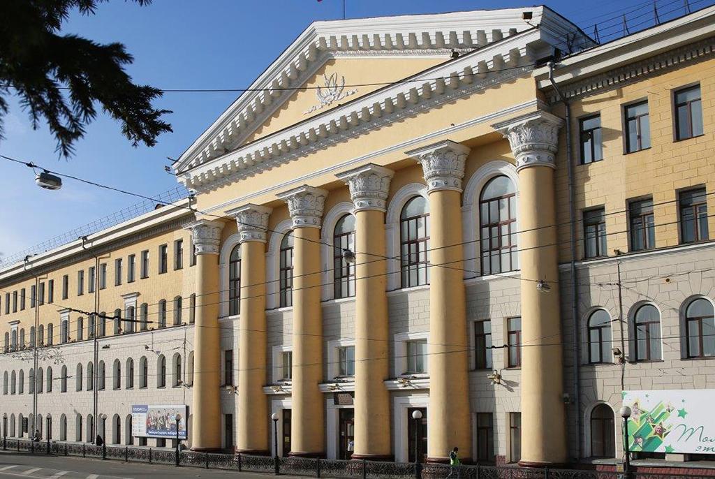 ТУСУР вошёл в новый рейтинг самых влиятельных вузов РФ