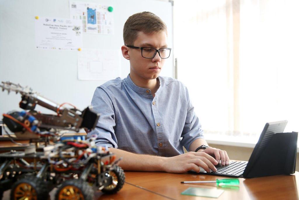 ТУСУР переводит студентов на обучение с применением дистанционных образовательных технологий