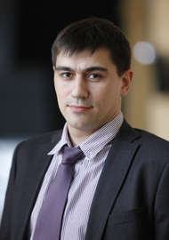Замятин Сергей Владимирович