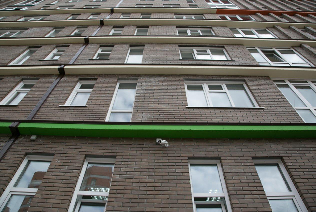 Ректор ТУСУРа: уехавшие домой студенты не будут платить за общежитие