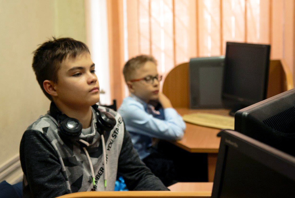 Технологии электронного обучения ТУСУРа применяют томские школы