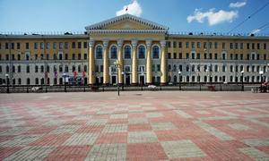 Tomsk Region Ranked Among Leaders in Epidemic Management