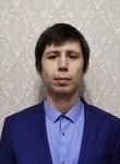Окунев Дмитрий Вадимович