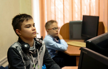 E-Learning Technologies Designed by TUSUR Made Available to Tomsk Schools