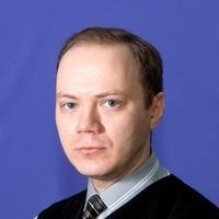 Кривин Николай Николаевич