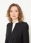 Завьялова Ольга Юрьевна
